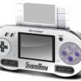 Hyperkin SupaBoy Super Nintendo