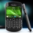 RIM BlackBerry Bold 9900 und 9930 2